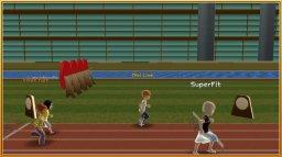 2012 Athletics Tournament (X360)  © Funky Ants 2012   1/3
