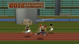 2012 Athletics Tournament (X360)  © Funky Ants 2012   2/3