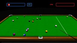 8 Ball Champion Live (X360)   © Maximinus 2012    2/3