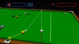 8 Ball Champion Live (X360)   © Maximinus 2012    3/3