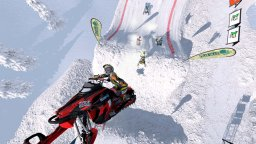 Snow Moto Racing Freedom (PS4)   © Zordix 2017    3/3