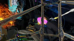 StarBlood Arena (PS4)  © Sony 2017   2/3