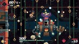 Flinthook (PS4)  © Limited Run Games 2017   3/3