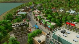 Cities: Skylines: Xbox One Edition (XBO)   © Deep Silver 2017    2/3