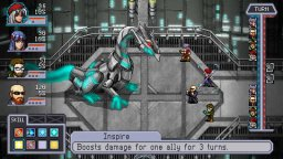 Cosmic Star Heroine (PS4)   © Zeboyd 2017    3/3