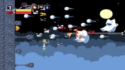Cave Story+ (PC)   © Nicalis 2011    1/3