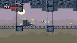Cave Story+ (PC)   © Nicalis 2011    2/3