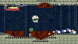 Cave Story+ (PC)   © Nicalis 2011    3/3