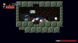 Cave Story+ (NS)   © Nicalis 2017    2/3