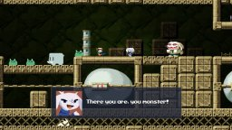 Cave Story+ (NS)  © Nicalis 2017   3/3