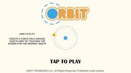 Orbit (2017) (WU)  © RCMADIAX 2017   1/3