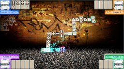 All Fives Dominos (X360)  © Browebs 2013   2/3
