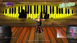 Baila Latino (PS4)   © O2 Games 2017    2/3