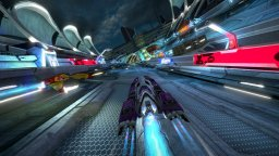 Wipeout: Omega Collection (PS4)   © Sony 2017    2/3
