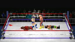 Action Arcade Wrestling 2 (X360)   © Action 2013    3/3