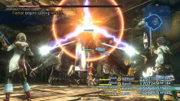 Final Fantasy XII: The Zodiac Age (PS4)   © Square Enix 2017    3/3