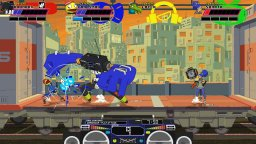 Lethal League (XBO)   © Reptile 2017    1/3