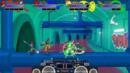 Lethal League (XBO)   © Reptile 2017    2/3