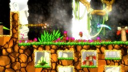 Super Rude Bear Resurrection (PS4)   © Vorpal 2017    1/3