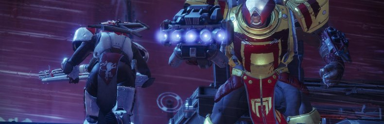 <h2 class='titel'>Destiny 2</h2><div><span class='citat'>&bdquo;https://www.bungie.net/en/News/Article/46426  We have seen lots of questions about bans being issued in the PC version of Destiny 2. To provide some information, we would like to share some facts.   The following is tru...&ldquo;</span><span class='forfatter'>- Olimar</span></div>