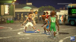 NBA Playgrounds (NS)   © Saber 2017    1/3