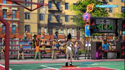 NBA Playgrounds (NS)   © Saber 2017    2/3