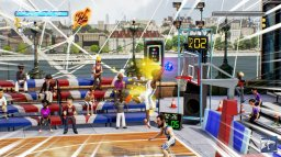 NBA Playgrounds (NS)   © Saber 2017    3/3