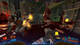 Strafe [Download] (PS4)   © Devolver Digital 2017    3/3