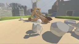 Human: Fall Flat (PS4)   © Curve Digital 2017    3/3