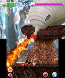 Hey! Pikmin (3DS)  © Nintendo 2017   2/3