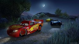 Cars 3: Driven To Win (PS4)   © Warner Bros. 2017    1/3