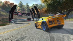 Cars 3: Driven To Win (PS4)   © Warner Bros. 2017    3/3