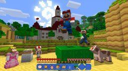 Minecraft: Nintendo Switch Edition (NS)  © Mojang 2017   1/3