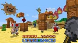 Minecraft: Nintendo Switch Edition (NS)  © Mojang 2018   2/3