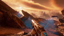 Farpoint (PS4)   © Sony 2017    2/3