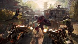 Shadow Warrior 2 (PC)   © Devolver Digital 2016    1/3