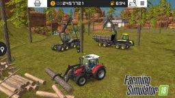 Farming Simulator 18 (PSV)  © Focus 2017   1/3