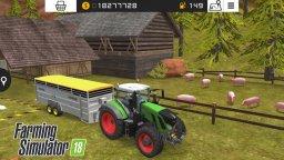Farming Simulator 18 (PSV)  © Focus 2017   2/3