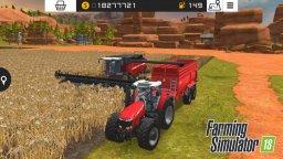 Farming Simulator 18 (PSV)  © Focus 2017   3/3