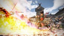 Samurai Warriors: Spirit Of Sanada (PS4)  © KOEI 2016   1/3