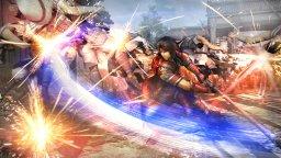 Samurai Warriors: Spirit Of Sanada (PS4)  © KOEI 2016   2/3