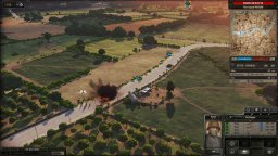 Steel Division: Normandy 44 (PC)   © Paradox 2017    2/3