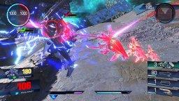 Gundam Versus (PS4)  © Bandai Namco 2017   2/3