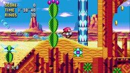 Sonic Mania (XBO)  © Sega 2017   3/3