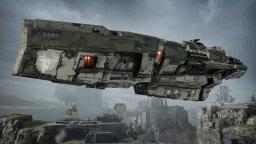 Dreadnought (PS4)  © Grey Box 2017   1/3
