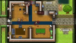 Prison Architect: Psych Ward (PS4)   © Double Eleven 2017    3/3