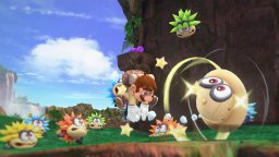 Super Mario Odyssey (NS)  © Nintendo 2017   3/3