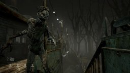 Dead By Daylight (PS4)  © 505 Games 2017   1/4