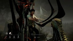 Dead By Daylight (PS4)   © 505 Games 2017    2/4