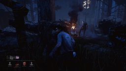 Dead By Daylight (PS4)   © 505 Games 2017    3/4
